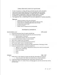 Personal Trainer Sample Resume by Patient Sitter Resume Resume For Your Job Application