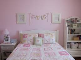 Vintage White Bedroom Furniture All Pink Colors Adorable Light Pink Bedroom Design Ideas Using