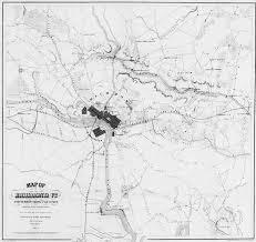 Roanoke Virginia Map by Norfolk Co Va Homepage