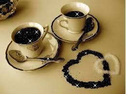 Cafe chiều thứ 7