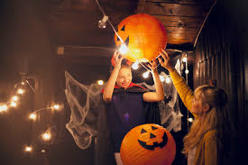 39 halloween game ideas for all ages