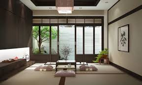 House Design Asian Modern by Zen Inspired Interior Design