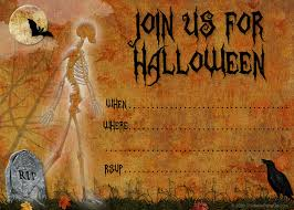 free halloween images costumes party invitation wording festival collections halloween