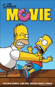 Los Simpson: la película (2007) [Latino]