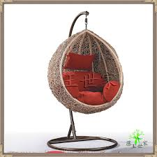 chairs for teenage rooms ideas homesfeed rattan chair with orange pillows