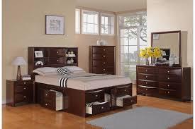 Modern Bedroom Set Dark Wood Solid Wood Modern Bedroom Furniture U003e Pierpointsprings Com