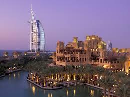 Dubai Travel Guide - A Fascinating Journey to Your Dream Destination