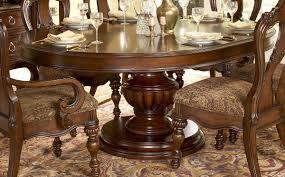 homelegance prenzo round dining table 1390 76