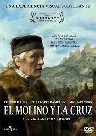 El Molino Y La Cruz (AKA El Molino Del Tiempo)