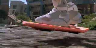 lexus hoverboard skateboard lexus hoverboard inventor explains why the back to the future