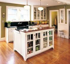 Kitchen Organization Ideas Small Spaces by How To Make A Small Kitchen Look Spacious Bigger Gorgeous Storage
