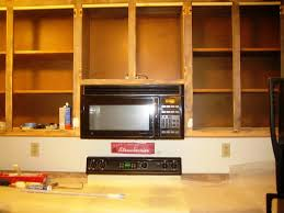 How To Install Kitchen Wall Cabinets by Steps How To Install Kitchen Cabinets Yourselfoptimizing Home