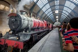 j k rowling stopped universal orlando from converting u0027back to