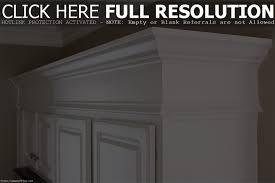 kitchen cabinet light rail moulding best home furniture decoration