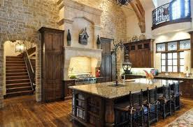 kitchen room design rustic kitchens tips inspiration log cabin