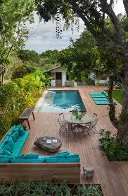 Top 25 Best Large Backyard Ideas On Pinterest Landscape Design