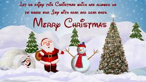 celebration for christmas full of enjoy quotes messages sayings