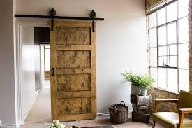Sliding Barn Closet Doors by Barn Wood Sliding Closet Doors Home Design Ideas