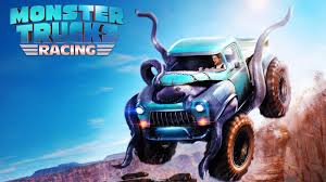 racing monster trucks monster trucks racing android apps on google play
