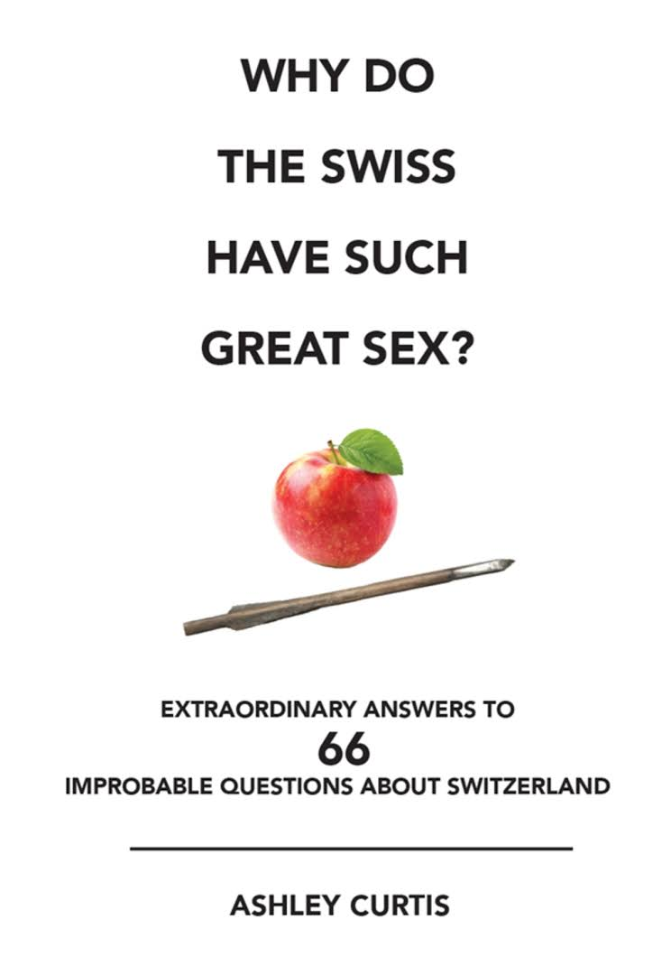 Image result for why do the swiss have such great sex