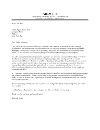 sample cover letter for director position it manager cover letter image collections cover letter ideas