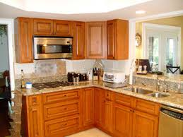Remodel Small Kitchen Exquisite Small Kitchen Remodeling Designs Modern Home