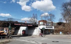 Wellingsbüttel station
