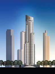 Argentina construye edificio más alto