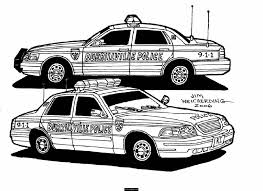 Old Ford Truck Coloring Pages - elegant police car coloring pages 25 in download coloring pages
