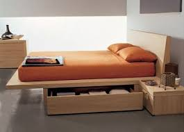 King Platform Bed Plans With Drawers by Best 25 Platform Bed Storage Ideas On Pinterest Bed Frame