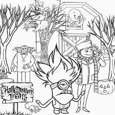 free halloween coloring pages crayola olegandreev me