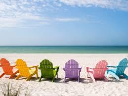 Luxury Beach Chair Chairs On The Beach Mar Oceano Playas Pinterest Beach