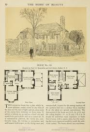 243 best floor plans classic images on pinterest vintage houses