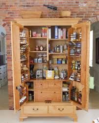Kitchen Storage Cabinets Pantry Inspiring Kitchen Pantry Storage Cabinet And Top 25 Best Deep