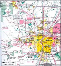 Map Of Colorado by Map Of Colorado A Source For All Kinds Of Maps Of Colorado
