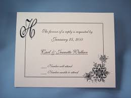 Discount Wedding Invitations With Free Response Cards Best Compilation Of Wedding Invitation Response Card Theruntime Com
