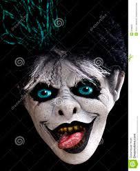 halloween mask costumes scary halloween mask royalty free stock image image 3209826