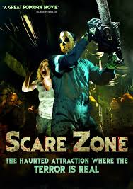 halloween horror nights movie eagle one media announces indie u0027scare zone u0027 filmed at uni u0027s