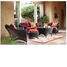 Martha Stewart 7 Piece Patio Dining Set - patio martha stewart living patio furniture home interior design