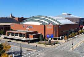 UW–Milwaukee Panther Arena