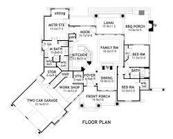 10 Car Garage Plans Craftsman Style House Plan 3 Beds 2 Baths 1848 Sq Ft Plan 120