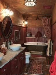 Romantic Bathroom Decorating Ideas Rustic Bathroom Ideas Pictures Zamp Co