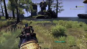 Coldharbour Ce Treasure Map Vvardenfell Ce Treasure Map Iii Youtube
