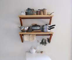 Wall Hanging Shelves Design Wall Mounted Shelves Kitchen Video And Photos Madlonsbigbear Com