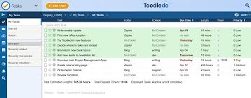 Project Management Spreadsheet The Best Project Management Software 50 Tools For Team Task