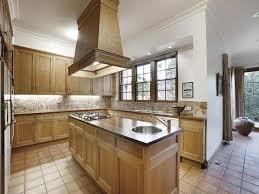 kitchen design l shape island the top home design