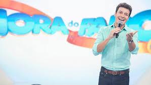 Rodrigo Faro tem alta audiência em São Paulo e Goiânia e ...