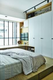 Home Concepts Interior Design Pte Ltd Bedroom Bedroom Interior Design Singapore Home Interior Design