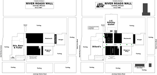 the life and death of great st louis malls nextstl mall hall of fame river roads