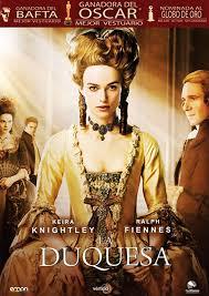 La duquesa ()
